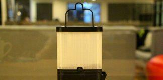 SALt for Sustainable Alternative Lighting