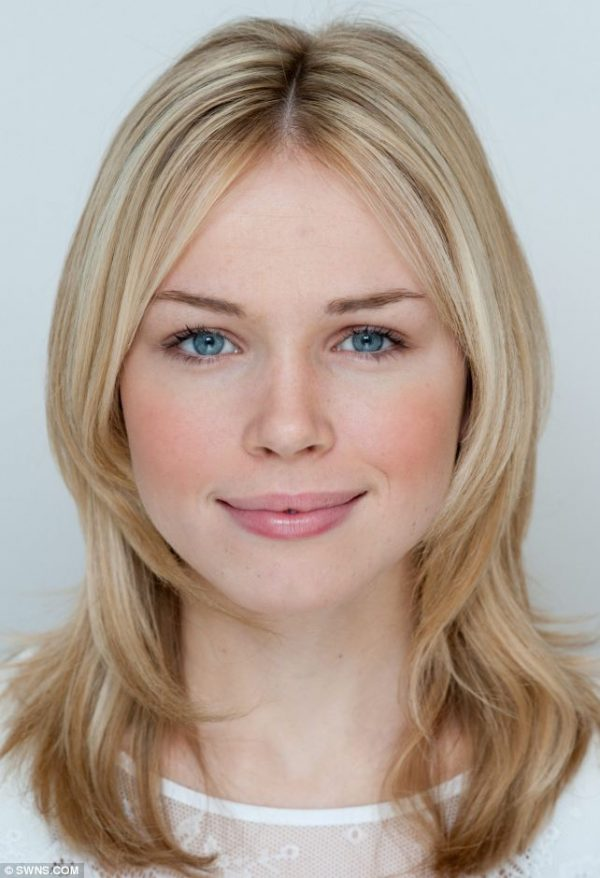 This Woman Has the Most Beautiful Face in Britain, According to Science