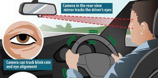 vibrating steering wheel 2