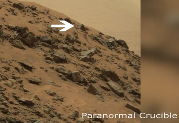 Photo credit: Express/NASA-YouTube-Paranormal Crucible