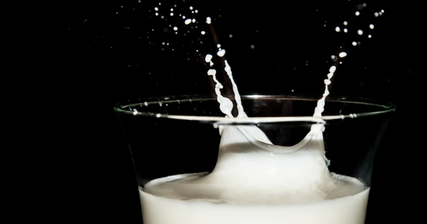 Study: Consuming Low-Fat Milk and Yogurt May Reduce Risk of Depression