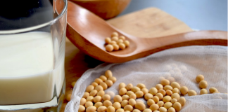 Study: Soy May Help Breast Cancer Patients Live Longer