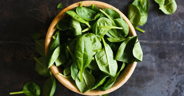 10 Foods That Help Reduce Stress and Anxiety