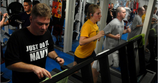 Study: Exercising on an Empty Stomach Gives More Health Benefits