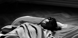Study: Nightmare May Be A Sign of Serious Mental Health Problems